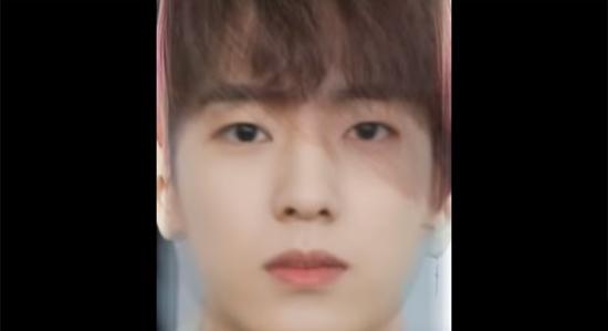 Trộn khuôn mặt các thành viên, đố bạn đó là boygroup nào? - 6