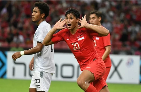 Fox Sports xếp Quang Hải vào top 8 ngôi sao Đông Nam Á đáng xem ở vòng loại U23 châu Á
