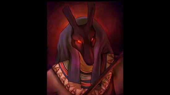 Am hiểu về các vị thần Ai Cập huyền bí - 3
