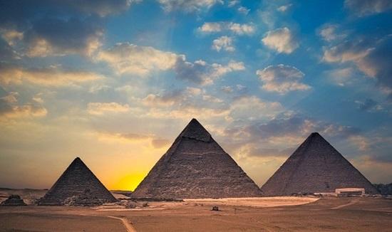 Am hiểu về các vị thần Ai Cập huyền bí - 4