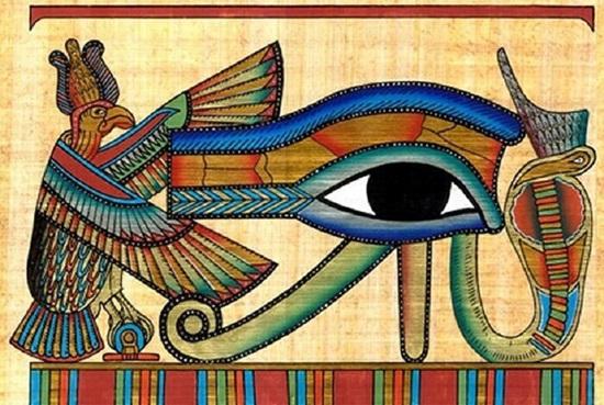 Am hiểu về các vị thần Ai Cập huyền bí - 5