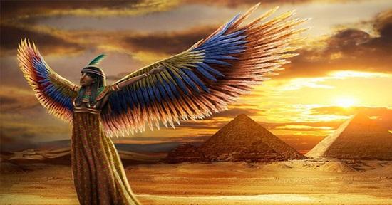 Am hiểu về các vị thần Ai Cập huyền bí - 6