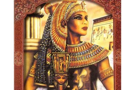Am hiểu về các vị thần Ai Cập huyền bí - 7