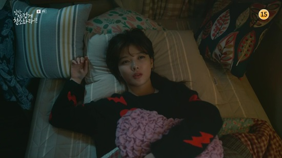 Đoán phim Hàn chỉ qua một cảnh quay - 7