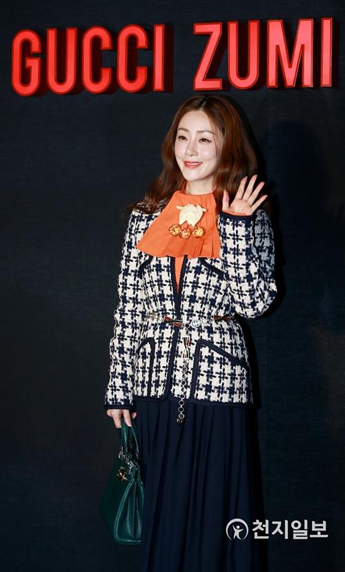 Nữ diễn viên Oh Na Ra.