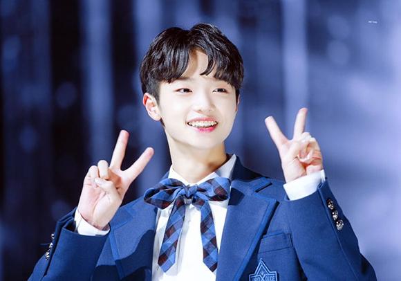 2 idol Produce X101 gây sốc vì màn giảm cân thần thánh
