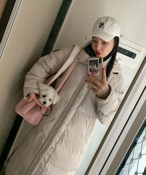 Instagram sao Hàn 24/3 - 1