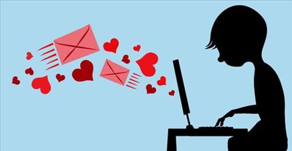 7 quy tắc nhắn tin khi hẹn hò qua mạng - 1
