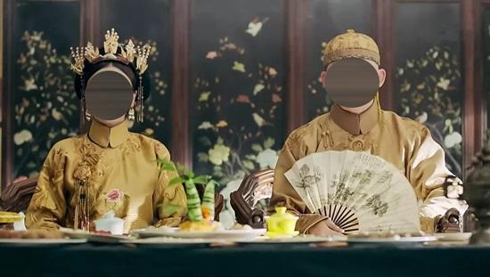 Ngắm trang phục đoán phim cổ trang Hoa ngữ - 1
