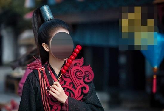 Ngắm trang phục đoán phim cổ trang Hoa ngữ - 5