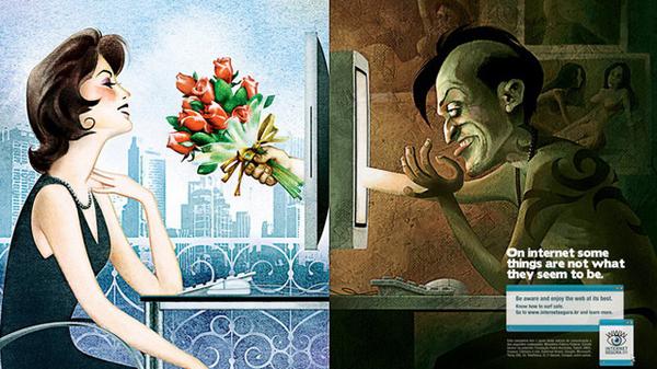 4 mánh lừa đảo khi hẹn hò trực tuyến bạn nên đề phòng - 1