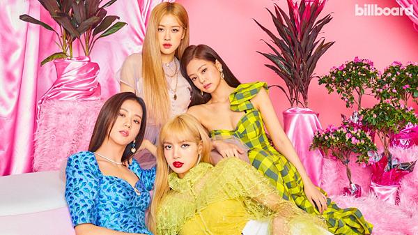 Đụng độ khốc liệt tháng 4: IZONE - Black Pink - BTS - Twice - 1