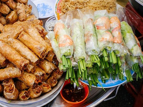 Ẩm thực Việt Nam là một trong những nền ẩm thực được yêu thích nhất trên thế giới. Ảnh: Shutterstock / Dmytro Gilitukha