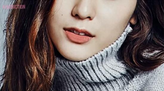 Nhìn đôi môi căng mọng, quyến rũ đoán idol Hàn - 4