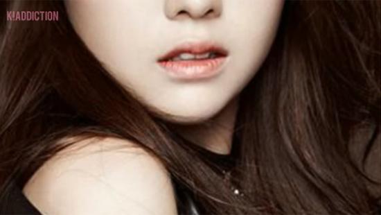 Nhìn đôi môi căng mọng, quyến rũ đoán idol Hàn - 6