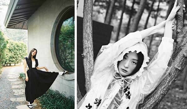 Seul Gi gây tranh cãi vì bộ ảnh tạp chí muôn ảnh như một - 2