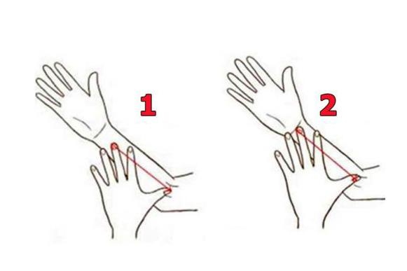 Bói vui: Đo độ dài lòng bàn tay để khám phá thế mạnh và điểm yếu của bạn