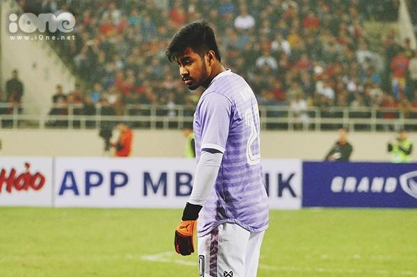 Khoảnh khắc thủ môn Thái Lan bất lực nhìn U23 Việt Nam đốt cháy lưới - 6