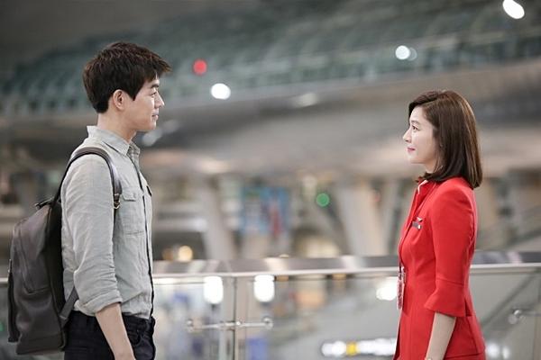 Cặp đôi trong phim yêu nhau dù đang ở trong một cuộc hôn nhân.