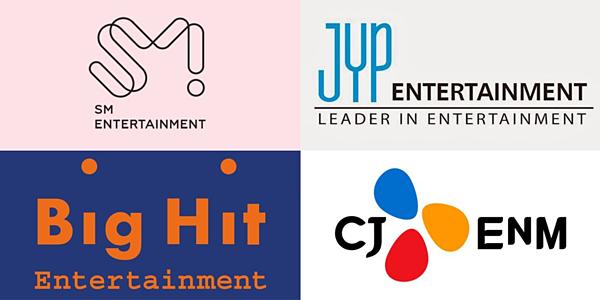 Truyền thông Hàn đá YG khỏi Big 3, công bố Kpop bắt đầu đế chế Big 4