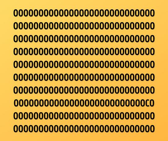 30 giây xử lý 8 câu đố, bạn làm được không? - 1