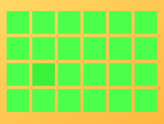 30 giây xử lý 8 câu đố, bạn làm được không? - 2