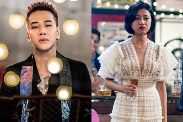 Lou Hoàng đối diện với nhiều sự lựa chọn khi yêu trong MV.