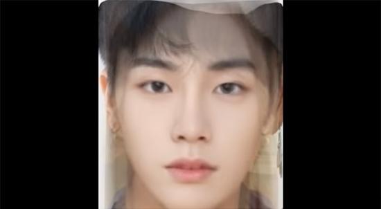 Trộn khuôn mặt các thành viên, đố bạn đó là boygroup nào? (2) - 1