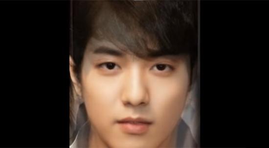 Trộn khuôn mặt các thành viên, đố bạn đó là boygroup nào? (2) - 5