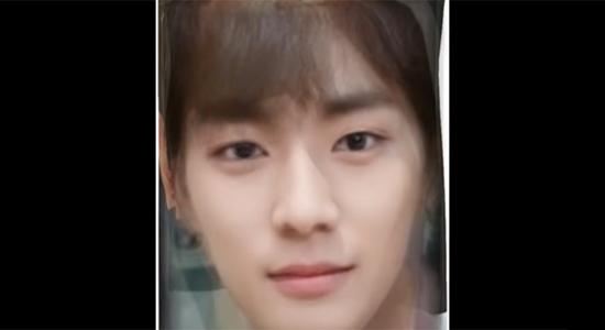 Trộn khuôn mặt các thành viên, đố bạn đó là boygroup nào? (2) - 7