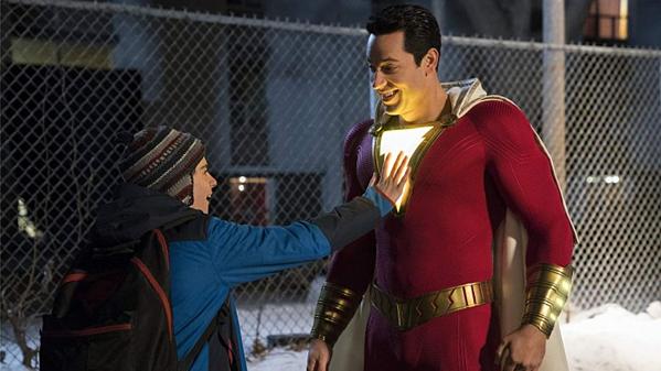 Những bộ trang phục siêu anh hùng đắt nhất của lịch sử điện ảnh - 4