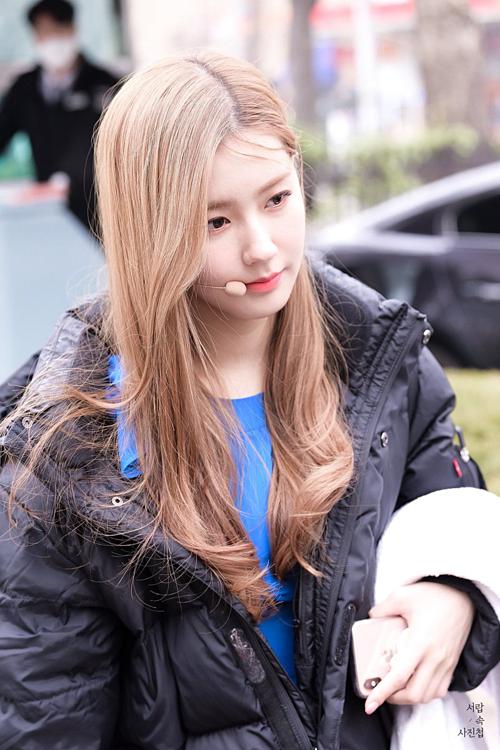 Thành viên (G)I-DLE cạnh tranh danh hiệu nữ thần thanh lịch với Mina (Twice)