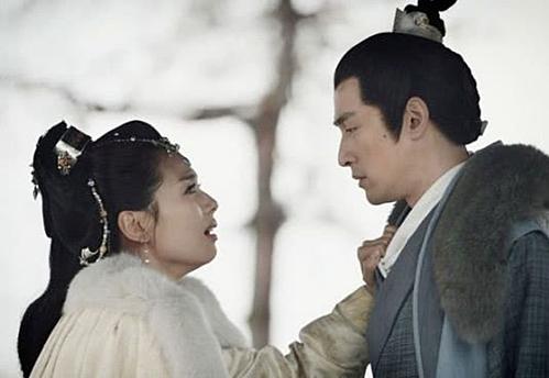 Những cảnh phim kinh điển của Trung Quốc được giảng dạy ở trường điện ảnh - 2