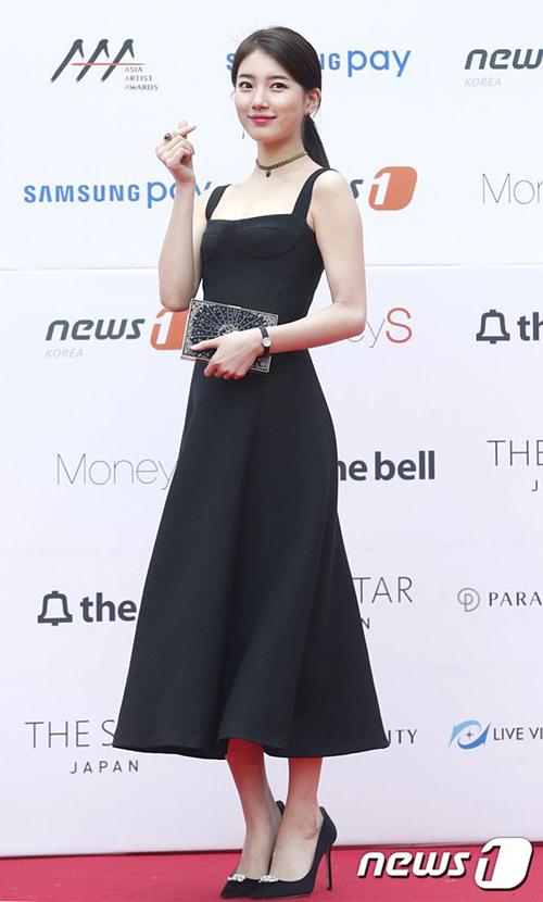 Tại Hàn Quốc, nhắc đến Dior là nhắc đến... tình đầu quốc dân Suzy.