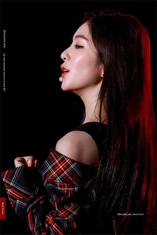 Irene - crush quốc dân trong ngày Cá tháng tư của fan Kpop - 6
