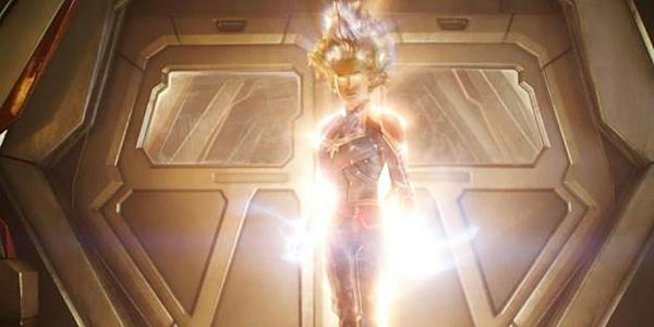 Captain Marvel đóng vai trò quan trọng trong cuộc chiến với Thanos.