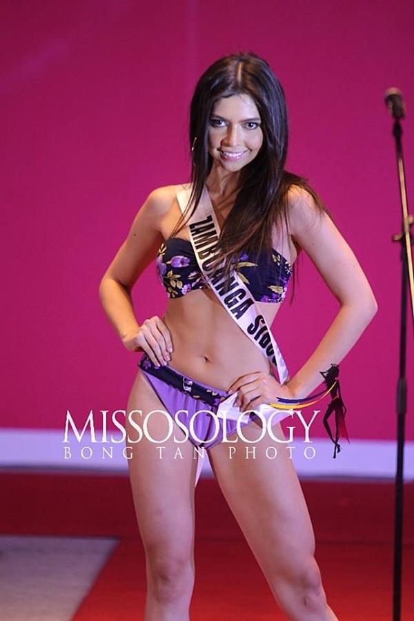 Gương mặt kém sắc của một thí sinh. Nhiều ý kiến đánh giá, rất khó để tìm được một đại diện sánh ngang với Catriona Gray để có thể đại diện quốc gia này tham dự và giành chiếc vương miện Miss Universe thứ năm về cho quê nhà.