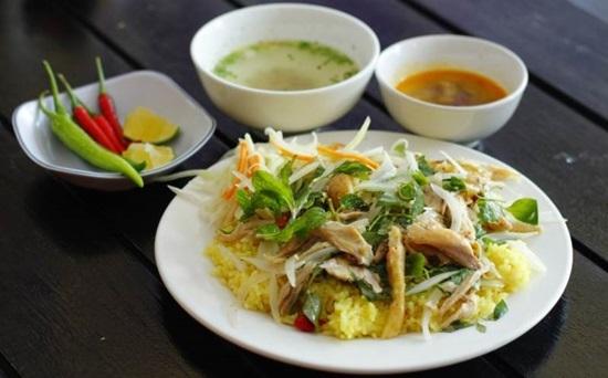 Cao thủ đoán tên các món cơm của Việt Nam