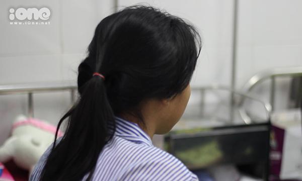 Nữ sinh bị đánh ở Hưng Yên xuất viện