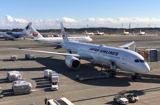 <p> <strong>5. Japan Airlines, Nhật Bản</strong></p> <p> Japan Airlines bị rớt hạng từ vị trí thứ nhất năm ngoái xuống vị trí thứ 5 trong năm nay. Đây là hãng hàng không lớn nhất của Nhật Bản, được đánh giá là có dịch vụ hướng đến khách hàng đứng đầu thế giới.</p>