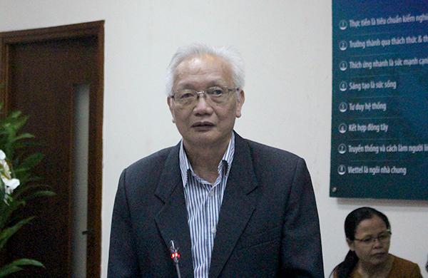 Thầy Nguyễn Tùng Lâm.