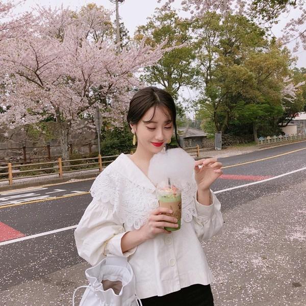 Instagram sao Hàn 7/4 - page 2 - 1
