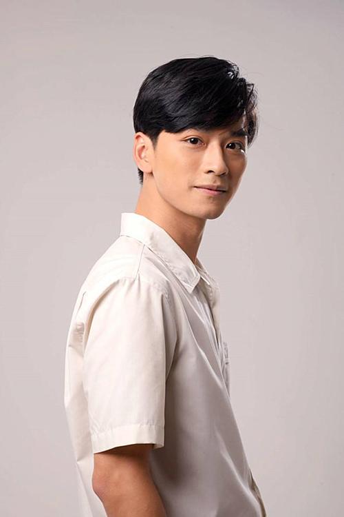 Diễn viên Trần Nghĩa.