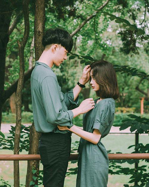 15 cách thể hiện tình cảm dễ đốn tim nàng - 2