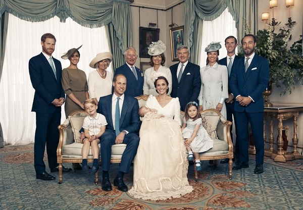 10 gia đình quyền lực có tầm ảnh hưởng chi phối cả thế giới - 6