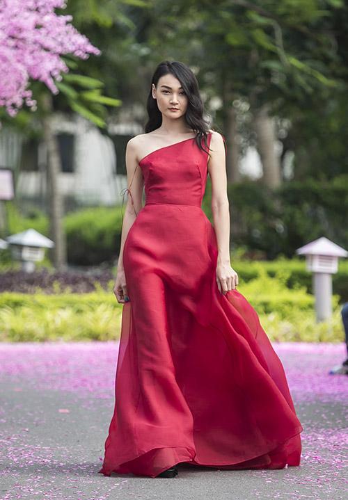 BST Petite Princesse của Trần Hùng