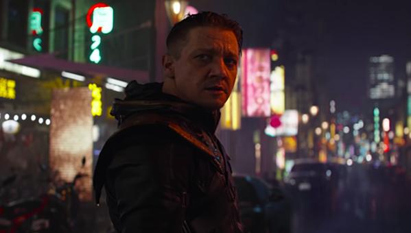 Vai trò bất ngờ của Hawkeye trong phần cuối cùng Avengers: Endgame?