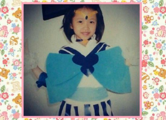Đố bạn đây là nữ idol Kpop xinh đẹp nào?