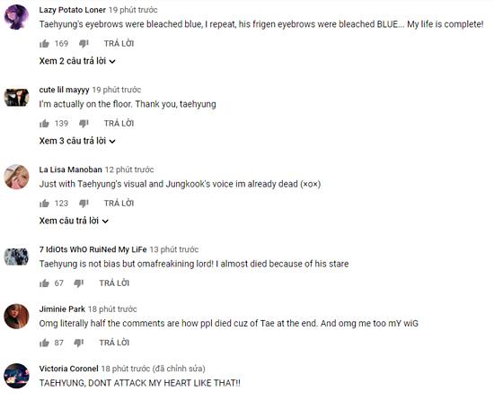 2 giây cảnh kết của V trong teaser Boy With Luv khiến fan thế giới bấn loạn - 1