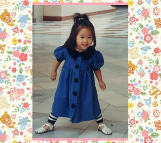 Đố bạn đây là nữ idol Kpop xinh đẹp nào? - 4